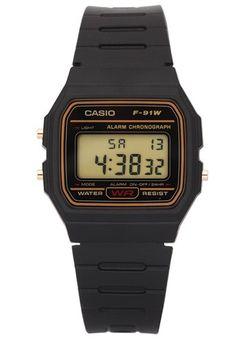 [wallmart] Relogio Casio versão Osama R$ 69,90