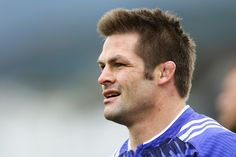 Richie Mccaw Photos - New Zealand All Blacks Training Session - Zimbio