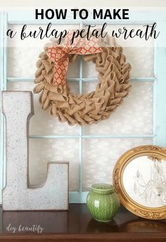 burlap-petal-wreath-how-to.jpg (670×975)