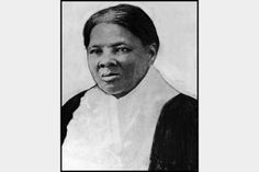 Harriet Tubman's Hard Years as a Slave Motivated Her to Act: Harriet Tubman Portrait