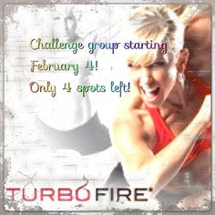 Next group starts February 4!! Only 4 spots remain! Message me for details! Guaranteed results!