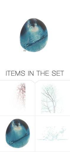 """DRAGON'S EGG"" by etteniotna ❤ liked on Polyvore featuring art"