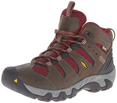 KEEN Womens Koven Mid Hiking Boot ** For more information, visit image link.