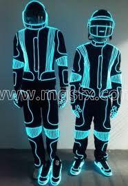 led light suit - Google Search