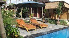Twin Villa, Ubud, Bali, Indonesia