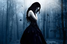 Underrated young adult book series, YA novels teens should read: Fallen (Lauren Kate), Legend (Marie Lu) and more. Lauren Kate, Dark Fantasy Art, Dark Art, Fallen Series, Fallen Book, Fallen Saga, Dark Beauty, Gothic Beauty, Addison Timlin