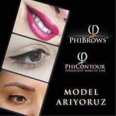 Untitled Brows, Eyeliner, Make Up, Lipstick, Model, Instagram Posts, Beauty, Eyebrows, Makeup