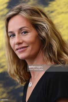 Actress Cecile de France attends La Belle Saison photocall on August 2015 in Locarno, Switzerland.Definitely a Must see film about French woan's romance in womens lib period piece. Catch her with Matt Damon in Hereafter! French Beauty, Romance Movies, French Actress, Star Wars, Celebs, Celebrities, Belle Photo, Absolutely Gorgeous, Beauty And The Beast