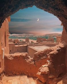 idprestigemaroc Aït Ben Haddou à Ouarzazate Qui a shooté cette belle image? Morocco Travel Destinations Honeymoon Backpack Backpacking Vacation Africa Off the Beaten Path Budget Wanderlust Bucket List Visit Morocco, Morocco Travel, Vacation Destinations, Vacation Trips, Photo Desert, Places To Travel, Places To See, Foto Online, Photos Voyages