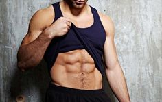 Ignite a burn in your six-pack that will sizzle through your entire workout