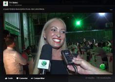 Inauguração da nova Tenda Caratinga é notícia na TV Sistec https://www.facebook.com/TvSistec/?hc_ref=NEWSFEED&fref=nf