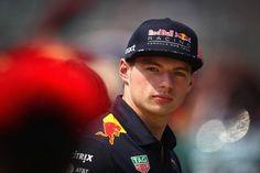 マックス・フェルスタッペン:2017 F1ブラジルGP プレビュー [F1 / Formula 1] Red Bull, Honda, F1 News, Baseball Cards, Sports, Hs Sports, Sport