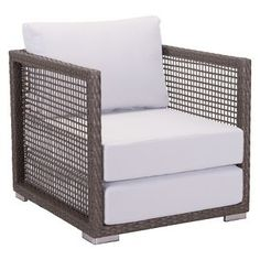 Find product information, ratings and reviews for 2pk Modern Cabana Style Dining Chair Cocoa/Light Gray - ZM Home online on Target.com.