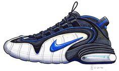 1995 air Penny