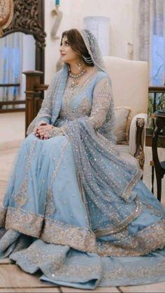 Pakistani Fashion Party Wear, Pakistani Wedding Outfits, Indian Bridal Outfits, Pakistani Wedding Dresses, Indian Fashion Dresses, Fancy Dress Design, Bridal Dress Design, Beautiful Pakistani Dresses, Asian Wedding Dress