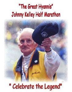 Sunday May 26, 2013. Hyannis Village Green Hyannis, MA 02601  Barnstable Police Officer Michael Aselton 5Km 7:30 A.M.  Johnny Kelley Half Marathon 8:15 A.M.