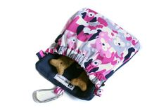 The Pocket 2.0 - Treat and Training Pouch - Dogs