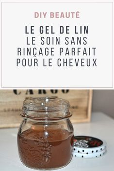 DIY Linen Gel: the perfect care product without rinsing for the hair Source by nina_turelle Personal Beauty Routine, Beauty Routines, Skin Care Regimen, Skin Care Tips, Concealer Tips, Beauty Secrets, Beauty Hacks, Beauty Tips, Beauty Products