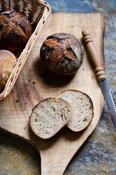 Apple Sourdough Bread | At Down Under | Viviane Perenyi