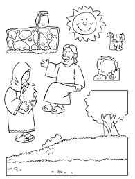 My Children's Curriculum: Jesus and the Woman at the Well