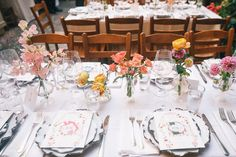 Inside Harley Viera-Newton's Charming West Village Wedding