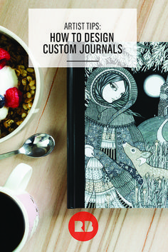 Artists, extend your medium from paper and canvas to one of Redbubble's favorite products: hardcover journals and spiral notebooks. Sell your art on the cover of journals or sketchbooks and inspire others to write down their ideas and dreams by seeing your stunning work on the cover of their notebook.