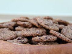 """Die """"guten Kekse"""" meiner dänischen Nachbarin Randi. Und ich bin NICHT Schuld, wenn ihr zunehmt. Ein Thermomix Rezept."""
