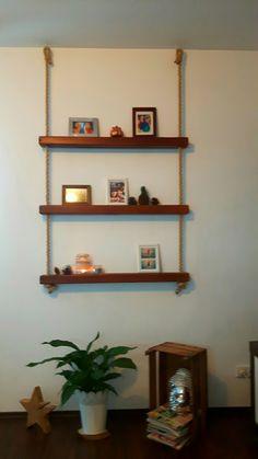 Ein Küchenregal aus Buchenholz mit LED Beleuchtung   Wolle   Pinterest