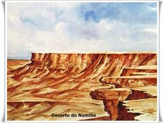 Deserto - Namibe