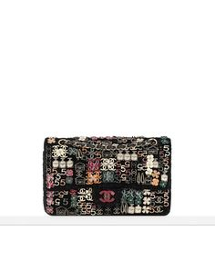 92b47099cb421d 12 Best Accessories images   Chanel bags, Chanel handbags, Fashion bags