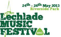 Social media; copywriting; marketing and PR for Lechlade Festival