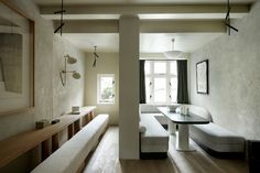 Amsterdam Canal House renovation by Framework Studio | Yellowtrace