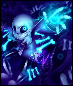 AbsoluteDream 377 20 Sans - Undertale - You're gonna have a bad time!