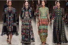 Advanced Customization Shows Shining At Paris Fashion Week