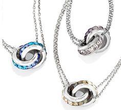 Spectrum necklaces from #Brighton