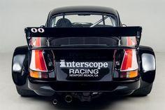 Porsche 934 , 1977