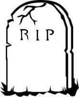 tombstone sad face halloween clip art pinterest sad faces rh pinterest com tombstone clip art free tombstone clipart