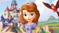 Mamá de Alta Demanda: Mami, quiero mi cumple de Princesita Sofía