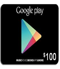 f72b4beb6 We are giving away a $100 #google play gift card to 10 lucky winners on  november 15th, 2018.