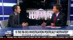 "On Thursday, Fox News host Tucker Carlson confronted former Obama Department of Justice spokesman Matthew Miller for suggesting that Donald Trump's presidency is illegitimate and the election was not ""fair and square."" Such debates have been catalysts for drawing eyeballs to Carlson's eponymous FNC show and his promotion to 9:00 p.m. Eastern. That being said, this particular one didn't disappoint."