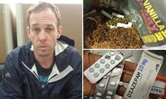Australian arrested in Bali denied access to psychiatric medication