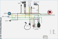 19 Wiring diagrams ideas | diagram, electrical wiring diagram, electrical  diagram | Wildfire 110cc Atv Wiring Diagram |  | Pinterest