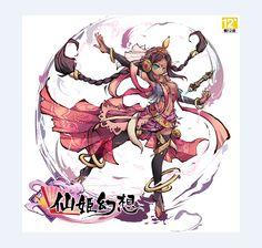 《仙姬幻想》10月3日推出升階與三魂七魄 全新仙人加入幻境 :: 新聞中心 :: 遊戲基地gamebase