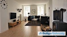 Ålborggade 9, st. tv., 2100 København Ø - Unik stue-lejlighed i hjertet af Østerbro #ejerlejlighed #ejerbolig #kbh #københavn #østerbro #selvsalg #boligsalg #boligdk
