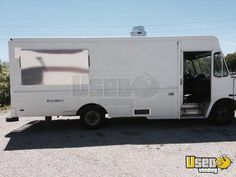 New Listing: https://www.usedvending.com/i/Workhorse-Step-Van-Food-Truck-with-New-Kitchen-in-Missouri-for-Sale-/MO-T-046R Workhorse Step Van Food Truck with New Kitchen in Missouri for Sale!