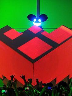 #deadmau5 #Ultra #UMF #ultramusicfestival