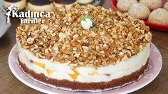 Şeftalili İrmik Pastası Tarifi nasıl yapılır? Şeftalili İrmik Pastası Tarifi'nin malzemeleri, resimli anlatımı ve yapılışı için tıklayın. Yazar: AyseTuzak