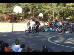 Freestyle Connection, BMX