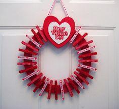 Valentine Card Holder Crafts for Kids  Valentines Craft