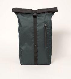 Image of Rolltop Backpack #05